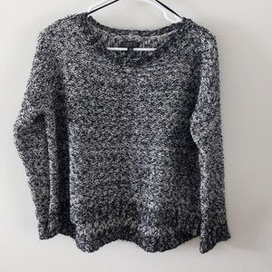 TOPSHOP | Scoopneck Sweater